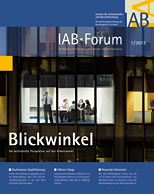 Cover IAB-Forum 1/2013