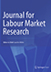 Cover Journal for Labour Market Research